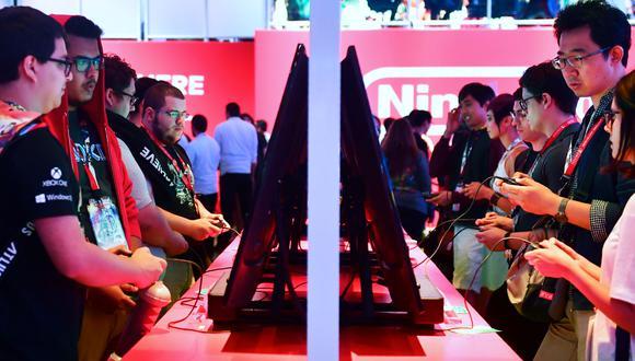 Comprar una consola de videojuegos en Perú no es barato, según Linio. Una Nintendo Switch cuesta US$ 465.55en Perú. Mientras en México vale US$ 412.46. (Foto: AFP)
