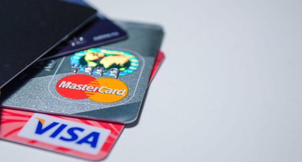 Las tarjetas de crédito son hoy en día una herramienta útil e importante para cualquiera. (Foto: Pixabay)