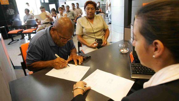 Si tiene 10 años aportando a su AFP, tenga en cuenta que deberá seguir haciéndolo por otros 30 años más.  (Foto: Andina).