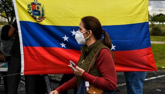 Esta no es la primera vez que se frustra el desarrollo de las votaciones peruanas en Venezuela, ocurrió lo mismo con las Elecciones Congresales Extraordinarias del 2020 y en el Referéndum del 2018. (Foto: Difusión)