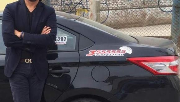 Taxi Satelital se presentaba en su web como una empresa de taxis, cuando no lo es. (Foto: GEC)