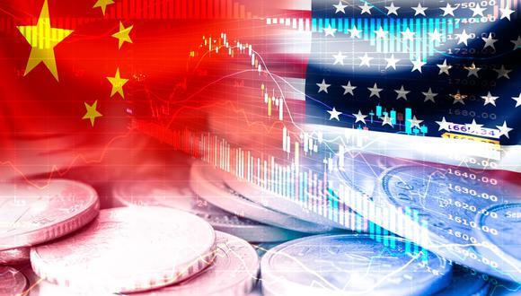 Pese al aumento de las tensiones entre EE.UU. y China y a la pandemia de COVID-19, que ha frenado seriamente al comercio internacional, el acuerdo comercial entre ambos países se mantiene. (Foto: iStock)