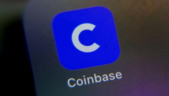 Coinbase tenía 43 millones de usuarios verificados en el 2020, con 2.8 millones de transacciones mensuales. (Foto: AP)
