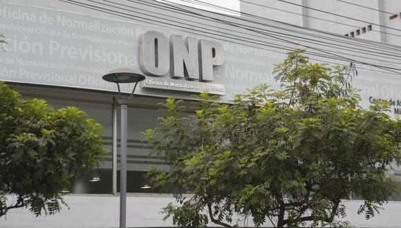 Martín Vizcarra observó la propuesta del Congreso para devolver los fondos de la ONP. (Foto: GEC)