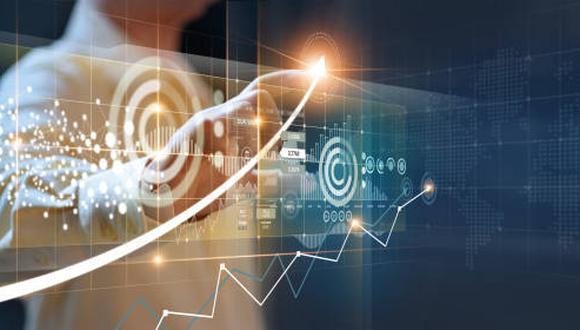 Economía digital. (Foto: iStock)