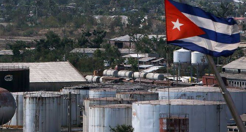 El Gobierno del presidente estadounidense, Donald Trump, impuso sanciones en julio de este año a Cubametales, la empresa responsable de garantizar el total de las importaciones y exportaciones de combustibles desde y hacia Cuba, cuyo principal suministrador es Venezuela. (Foto: AFP)