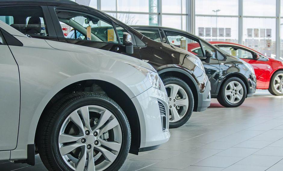 La venta de autos nuevos cayó en el 2018 y también en lo que va del presente año. (Foto: Difusión)