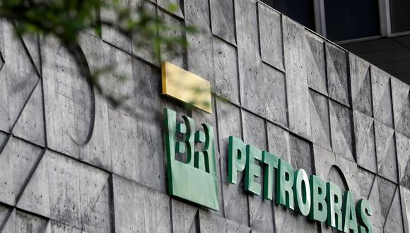 Petrobras. (Foto: Reuters)