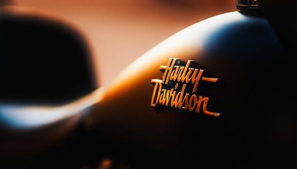 Harley-Davidson (Foto: Pixabay)