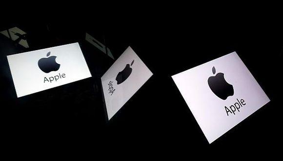 Los planes de Apple para su plataforma televisiva han estado envueltos en misterio. (Foto: AFP)