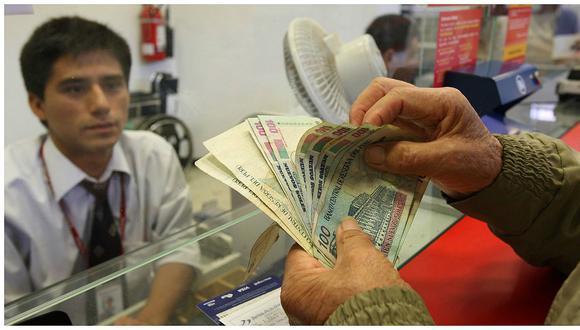 Cajas municipales esperan que el Congreso no realice cambios en el sistema financiero. (Foto: GEC)