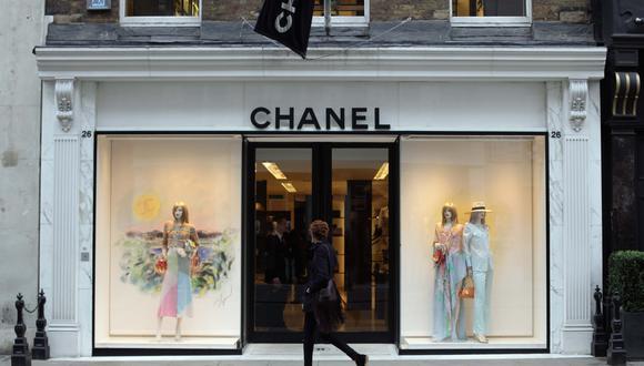 FOTO 4   4- Chanel – 10,383 mdd.