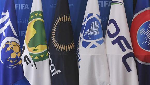 La gran novedad ahora es esta contraofensiva lanzada de manera conjunta por las principales organizaciones internacionales del fútbol. (Foto: FIFA)