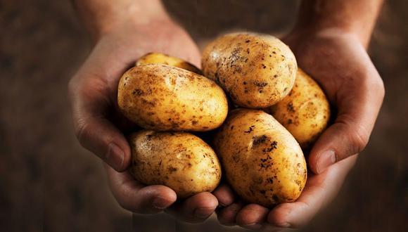 En nuestro país hay más de 3,000 variedades de papas. (Foto: GEC)