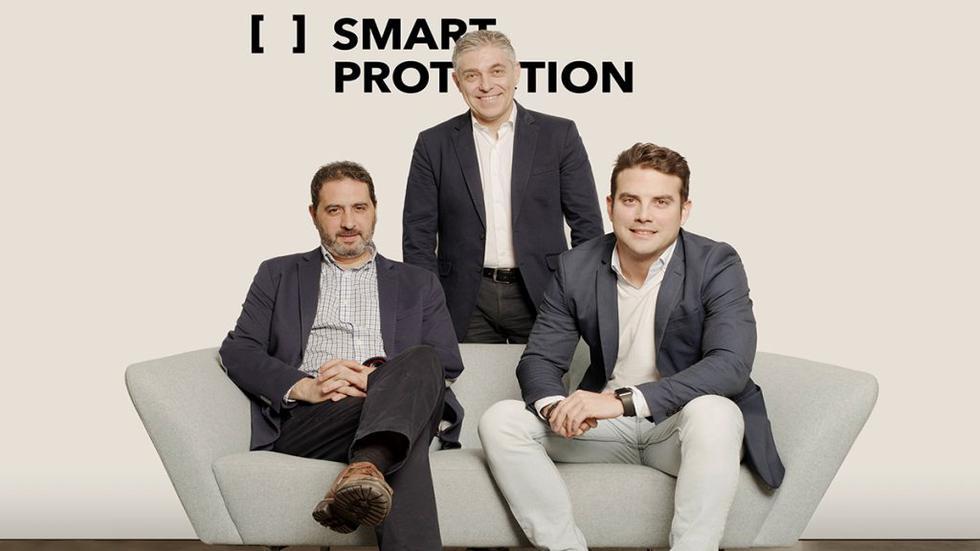 Smart Protection: 'SaaS' para luchar contra la piratería digital