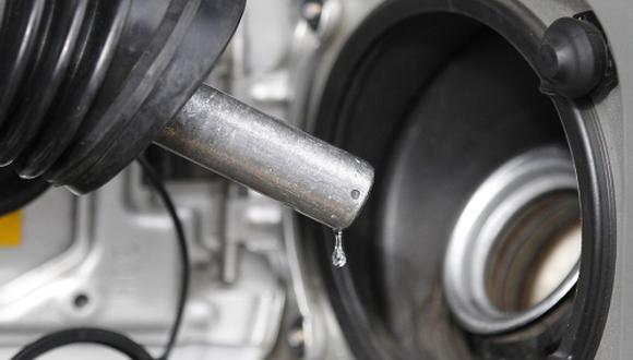 ¿Por qué debe bajar el precio del combustible? (Foto: GEC)