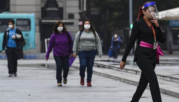 Algunos países se han quejado de la calidad de los equipos médicos importados de China. (Foto: AFP).