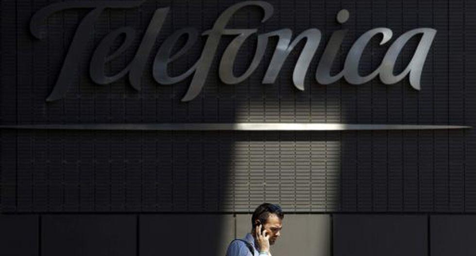 el Grupo Telefónica detalla que esta operación entre los dos accionistas principales de Telefónica del Perú S.A.A. no implica cambio de control alguno.