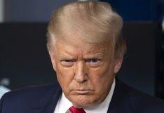 Inteligencia de EE.UU. dice que China quiere que Donald Trump pierda las elecciones