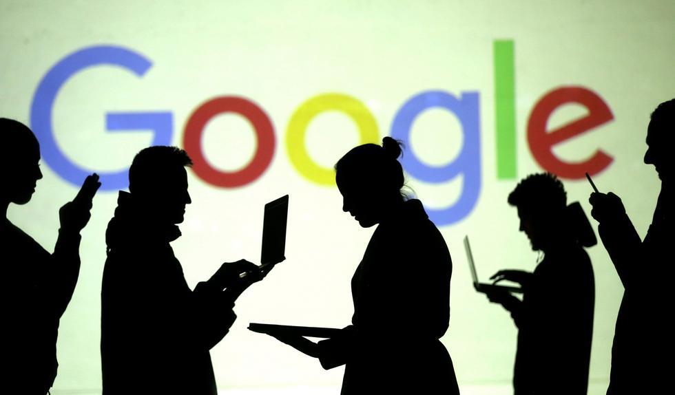 Google es el sitio web más visitado a nivel mundial dada su alta popularidad para la realización de búsquedas por Internet. (Foto: Reuters)