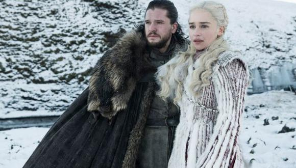 Game of Thrones: ¿cuánto dinero ganan sus actores? A pocos días de uno de los más esperados estrenos del año, mucho se preguntarán cuánto ganar los actores que hacer realidad la exitosa producción. (Foto: HBO)