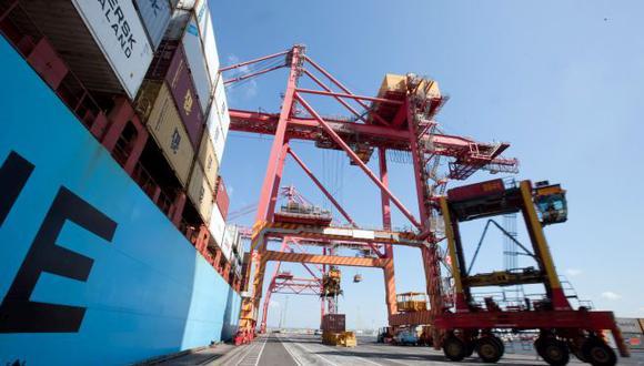 Exportaciones peruanas a Australia