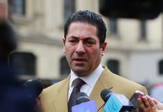 Salvador Heresi: JEE Lima Centro declaró improcedente su candidatura al Congreso