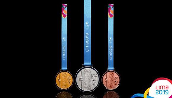 FOTO 8   Las grandes potencias del continente son Estados Unidos, Canadá, Cuba y Brasil, claros candidatos a copar el medallero por enviar a deportistas capaces de imponerse a sus rivales en múltiples disciplinas. (Foto: Difusión)