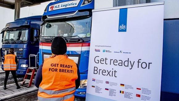 Las reglas que rigen la importación de bienes personales de Reino Unido a la UE cambiaron cuando el Brexit entró en efecto formalmente. (Foto: Getty Images)