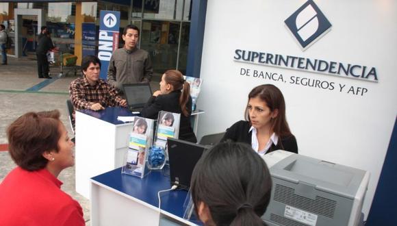 El pasado 13 de junio el Pleno del Congreso aprobó la supervisión de las Cooperativas de Ahorro y Crédito por parte de la SBS. (Foto: Andina)
