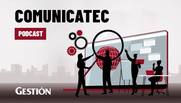 Podcast Comunicatec: educación en modelos híbridos