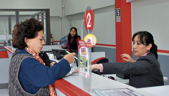 Las cajas municipales se adjudicaron S/ 1,204 millones de las subastas del programa Reactiva Perú. (Foto: GEC)