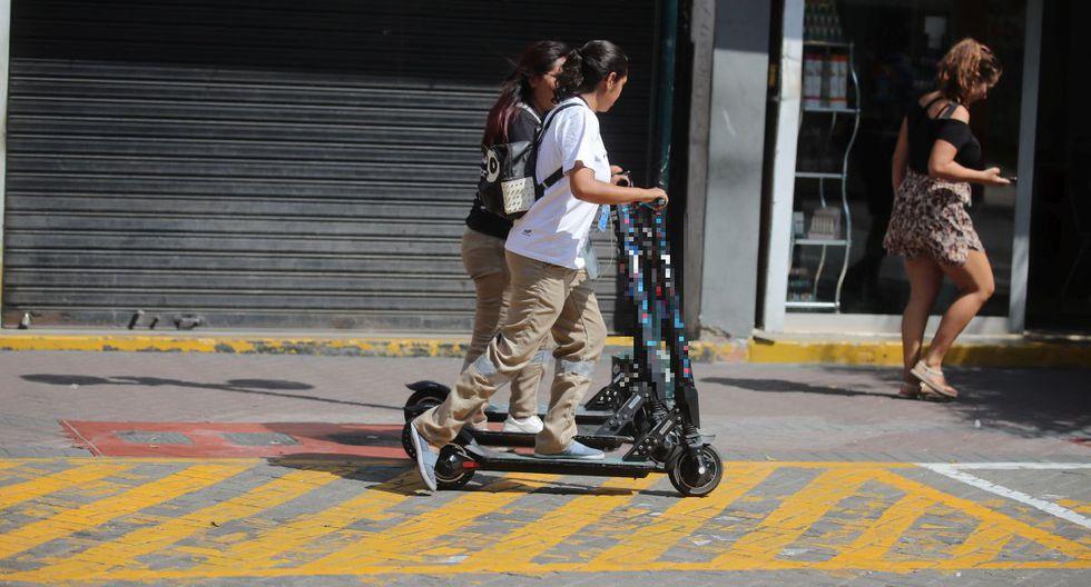 La aplicación de multas por parte de la Municipalidad de San Isidro estaban previstas para este 20 de noviembre. (Foto: GEC)