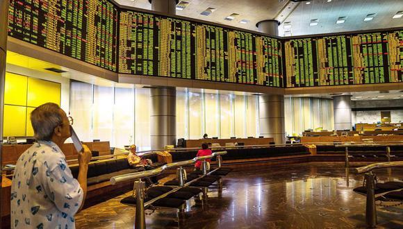 El indicador MSCI Inc. de monedas de mercados emergentes terminó el 2020 con su mayor avance trimestral en una década. (Bloomberg)