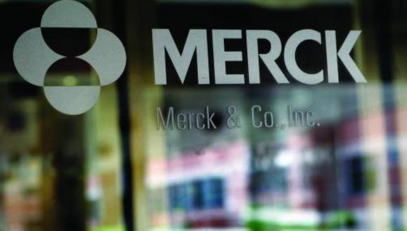(Foto: Merck & Co.)