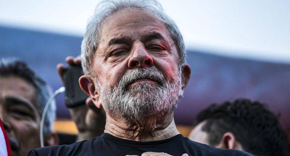 """Los abogados de Lula anunciaron que este viernes pedirán su """"liberación inmediata"""". (Foto: EFE)"""