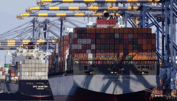 La guerra comercial ha sumado aranceles por miles de millones de dólares. (Foto: AFP)