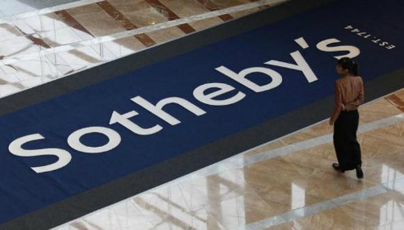 Tras la operación, Sotheby's dejará de cotizar en la Bolsa de Nueva York tras 31 años en el mercado.