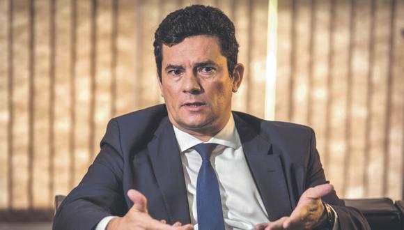 Sergio Moro. (Foto: Getty Images)