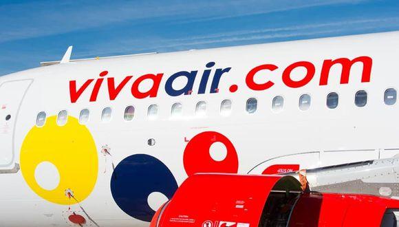 Una vez finalizada la cuarentena focalizada en Arequipa, esta ciudad también se sumará a la red de rutas de Viva Air.