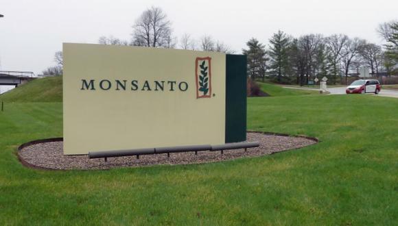 El herbicida de Monsanto habría contribuido al cáncer terminal de un jardinero. (Foto: AFP)