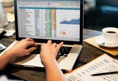 Fórmulas de Excel que debes dominar para ser más productivo en la oficina