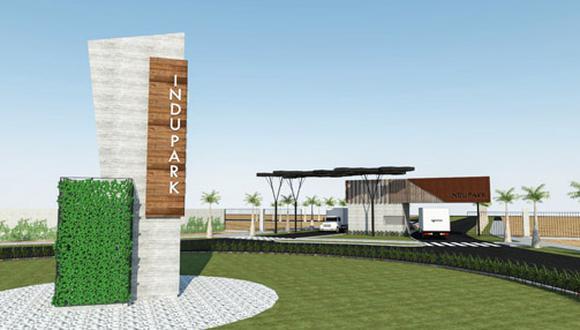 Indupark cambia el modelo de parques industriales tradicionales por un enfoque dirigido a potenciar la rentabilidad de las empresas.