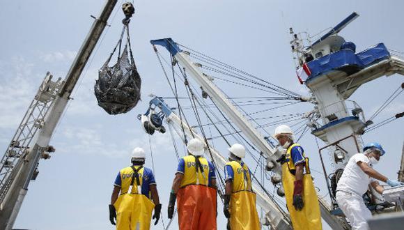 El Estado limitó la pesca de atún en el mar peruano. (Foto: USI)