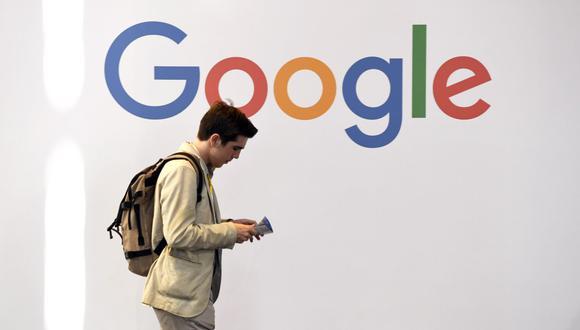 En los últimos años, empleados de Google han desafiado a la empresa en diferentes temas. (Foto: AFP)