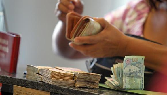 Crece la preferencia por los créditos en soles.