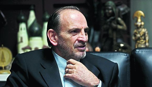 Yehude Simon, excongresista y ex ministro, es investigado por el equipo especial Lava Jato. (Foto: GEC)