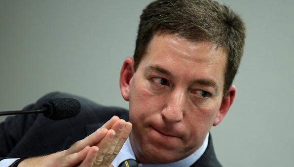 Glenn Greenwald (Foto: Reuters)