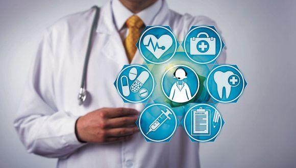 Demanda. Las atenciones que mas se brindan son por enfermedades crónicas no transmisibles, principalmente para prevención. (Foto: iStock)