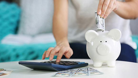Los gastos hormiga son pequeñas sumas de dinero que gastamos en placeres cotidianos o en cosas que no utilizamos (Foto: iShock)